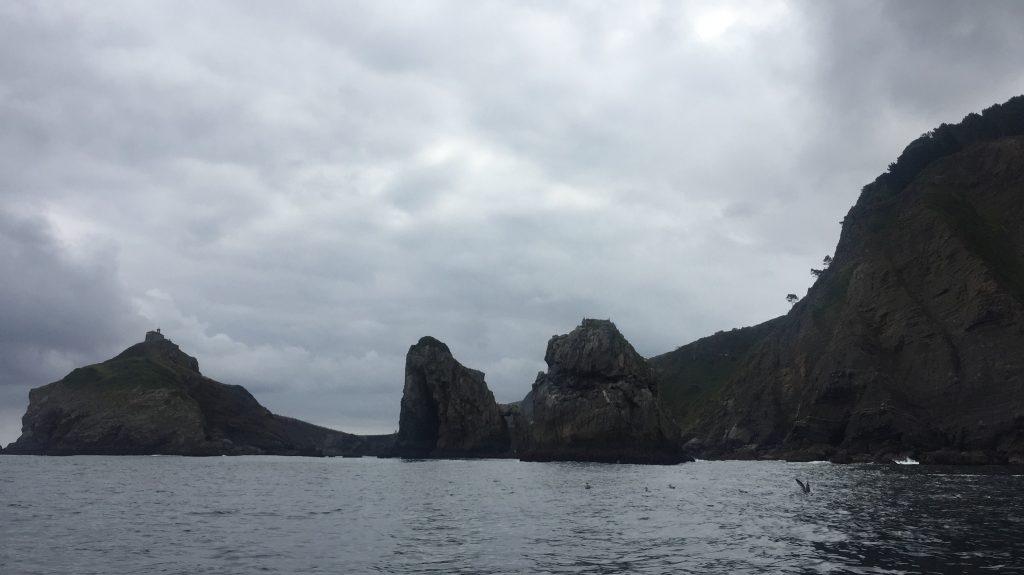 Acercando el Mar